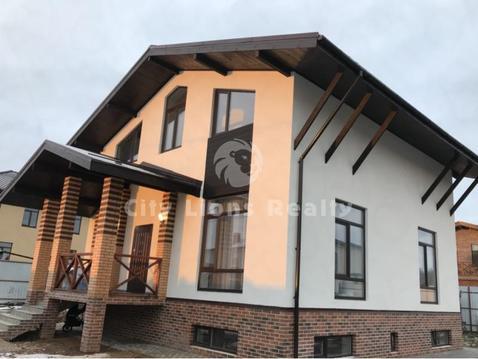 Продажа дома, Рогозинино, Первомайское с. п, Зелёная ул - Фото 2