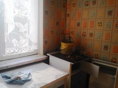 Двухкомнатная квартира п. Беляная Гора, Рузский район - Фото 5