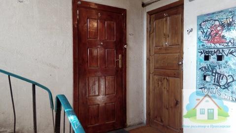 Двухкомнатная квартира в пос. Починок - Фото 2