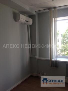 Аренда офиса 82 м2 м. Савеловская в административном здании в . - Фото 4