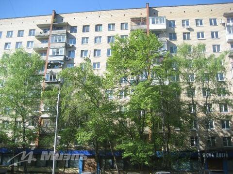 Продажа квартиры, м. Университет, Ул. Панферова - Фото 1
