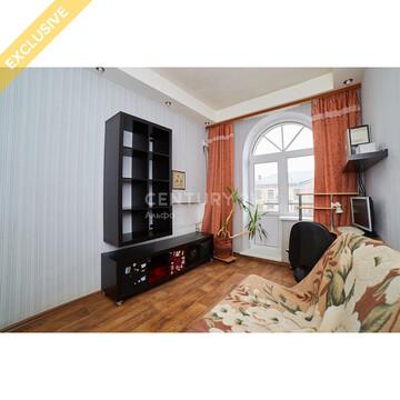 Продажа 3-к квартиры на 3/3 этаже на Первомайском пр, д. 47 - Фото 1