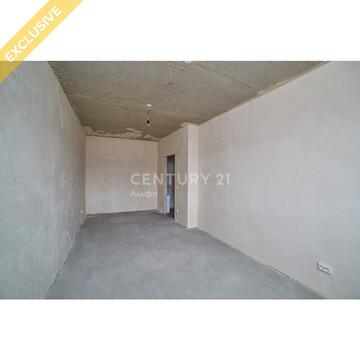 Продажа 1-к квартиры на 7/8 этаже на ул. Попова, д. 13 - Фото 3