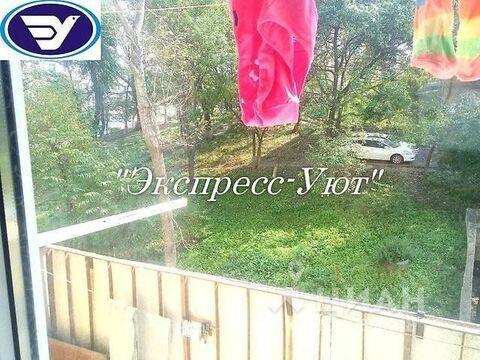 Аренда комнаты, Владивосток, Ул. Калинина - Фото 2