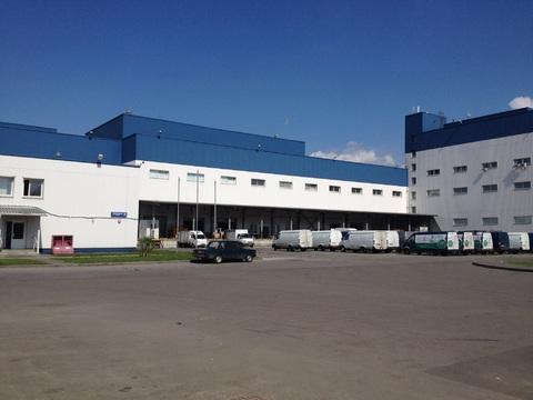 Аренда склада в Москве - Фото 3
