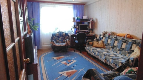 3-х комнатная квартира в Александрове по ул. Юбилейная - Фото 1