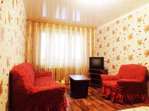 Посуточно Однокомнатная в центре Магнитогорска - Фото 1