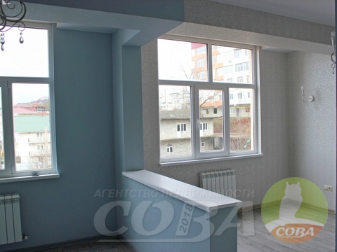 Продажа квартиры, Сочи, Ул. Изумрудная - Фото 3