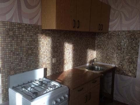 1 комнатная квартира с новым ремонтом - Фото 5