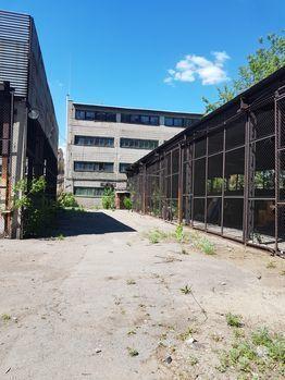 Продажа производственного помещения, Омск, Улица 2-я Совхозная - Фото 1