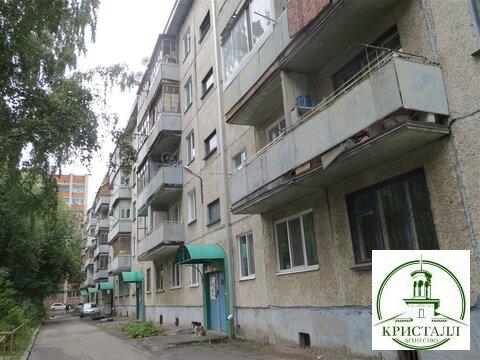Продажа квартиры, Томск, Ул. Учебная - Фото 1