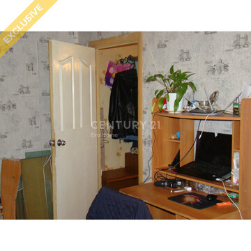 2 cмежные комнаты в 3-х комнатной квартире токарей 50/1 - Фото 5