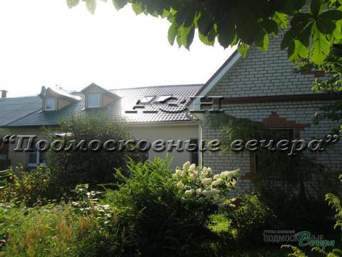Волоколамское ш. 10 км от МКАД, Красногорск, Коттедж 148 кв. м - Фото 2