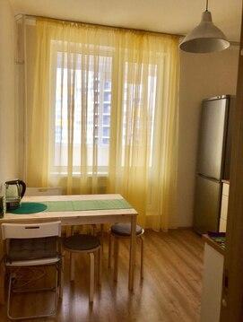 Квартира с мебелью, на ул. Шагова - Фото 2