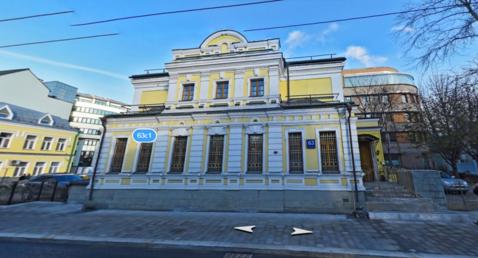 Продам офисное здание в центре Москвы - Фото 1