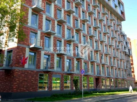 Продаём 2-х комнатную квартиру на ул. Хромова, д. 3 - Фото 1