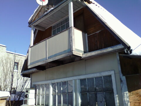 Продам 2-х этажный дом 8х7 на уч-ке 6 соток массив Трубников Бор - Фото 4