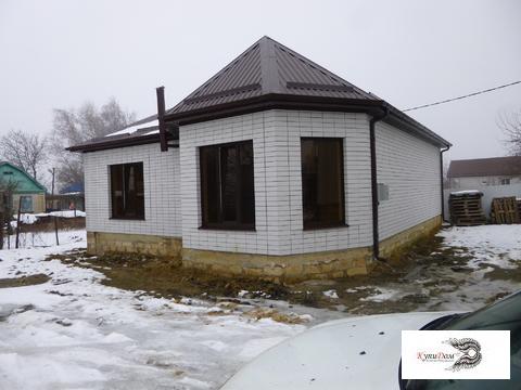 Продам новый дом в центре города Михайловска! - Фото 2