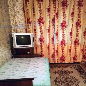Сдается 1-комнатная квартира в жилом состоянии - Фото 1