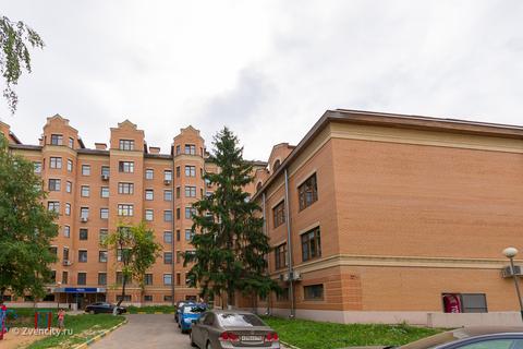5к квартира 152 кв.м. Звенигород, ул. Комарова 13, Центр - Фото 2