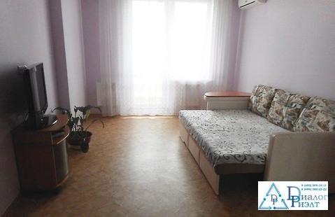 Комната в 2-й квартире в Люберцах,115-й квартал, 17мин пешком до метро - Фото 2