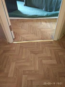 1-к Квартира, г. Москва, ул. Ивановская, д. 34 - Фото 5