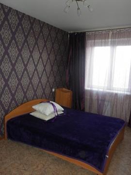 2 комнатная квартира ул Омская 132 - Фото 1