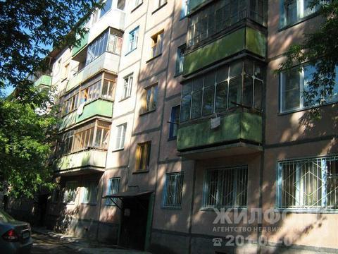 Продажа квартиры, Новосибирск, Адриена Лежена, Купить квартиру в Новосибирске по недорогой цене, ID объекта - 314835312 - Фото 1