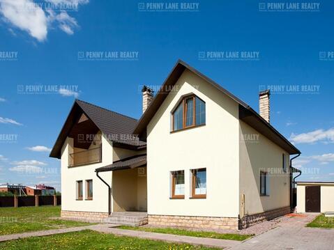 Продажа дома, Макарово, Сосенское с. п. - Фото 1