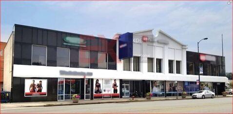 Объявление №1679110: Продажа коммерческого помещения. США
