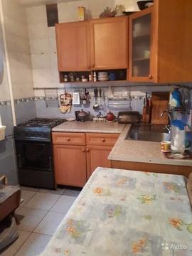 Продается 4 ком квартира Полтавская - Фото 5