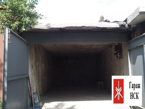 Сдам капитальный гараж. ГСК Строитель, Щ Академгородка, возле пту-55. - Фото 2