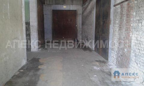 Аренда склада пл. 133 м2 м. Кожуховская в складском комплексе в . - Фото 1