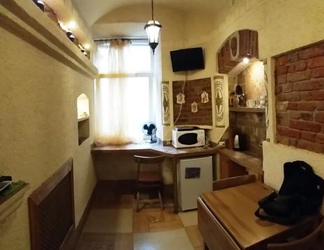 Продается апартаменты студию-номер Адмиралтейский пр-т 10 - Фото 2