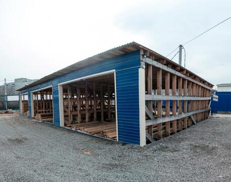 Продажа торгового помещения, Иркутск, Ул. Левый берег Каи - Фото 5