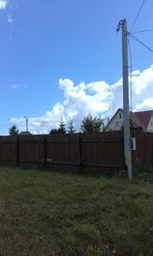 Продается земельный участок, д.Троица - Фото 4