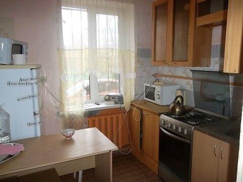 Сдается 3-х комнатная в п.Рябово, ул.Школьная,9, Тосненского района - Фото 4