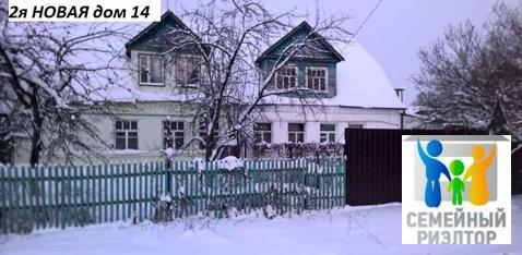 Продаётся половина 180 кв.м. дома и 8 соток земли, - Фото 2