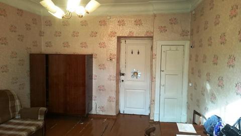 Комната г. Красногорск ул. Пионерская д.10 - Фото 1