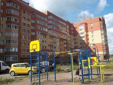 1-комнатная квартира в Никольском - Фото 1