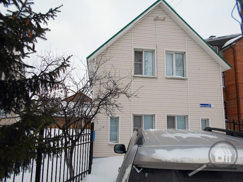 Продается дом с земельным участком, ул. Малая поляна - Фото 1
