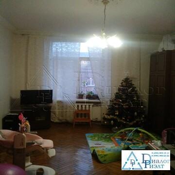 Продается трехкомнатная квартира в элитном сталинском доме - Фото 5