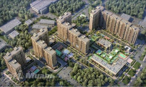 Продажа квартиры, м. Владыкино, Нововладыкинский проезд - Фото 3