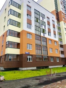 Квартира, ЖК Самоцветы, ул. Латвийская, д.47 - Фото 1