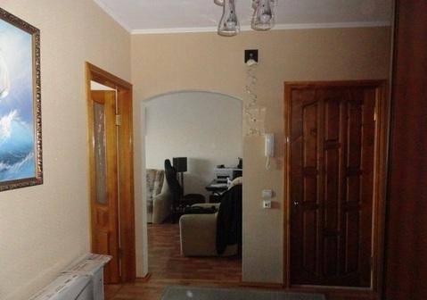 Бульвар Есенина 4; 3-комнатная квартира стоимостью 24000 в месяц . - Фото 3