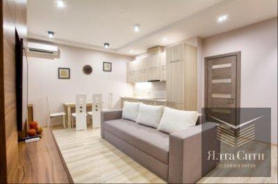 3-комнатная квартира в новом жилом доме с качественным ремонтом - Фото 3