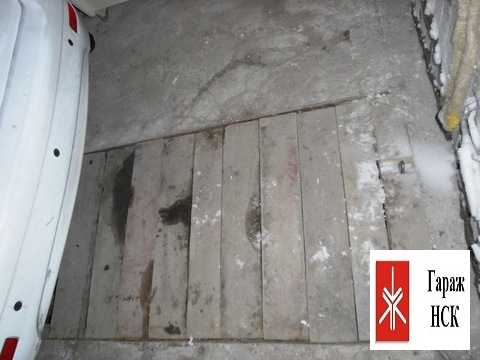 Сдам капитальный гараж, ГСК Звезда № 119, Академгородок, ул. Иванова 4 - Фото 5