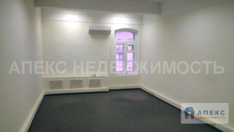 Аренда офиса 189 м2 м. Новокузнецкая в бизнес-центре класса В в . - Фото 4
