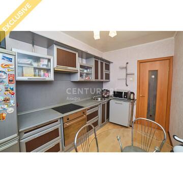 Продажа 2-комнатной квартиры на 4/5 этаже на ул. Питкярантской, д.30 - Фото 1