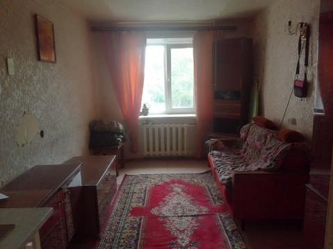 Продам комнату на ок по ул. Ульяновская, 13 (р-он «цнти», 12 кв.м.) - Фото 1